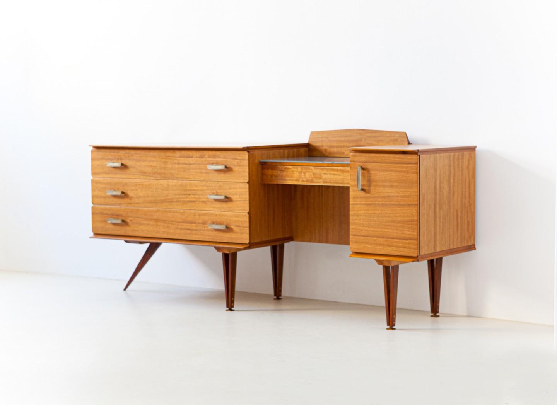 1950 teak chest of drawers ST125