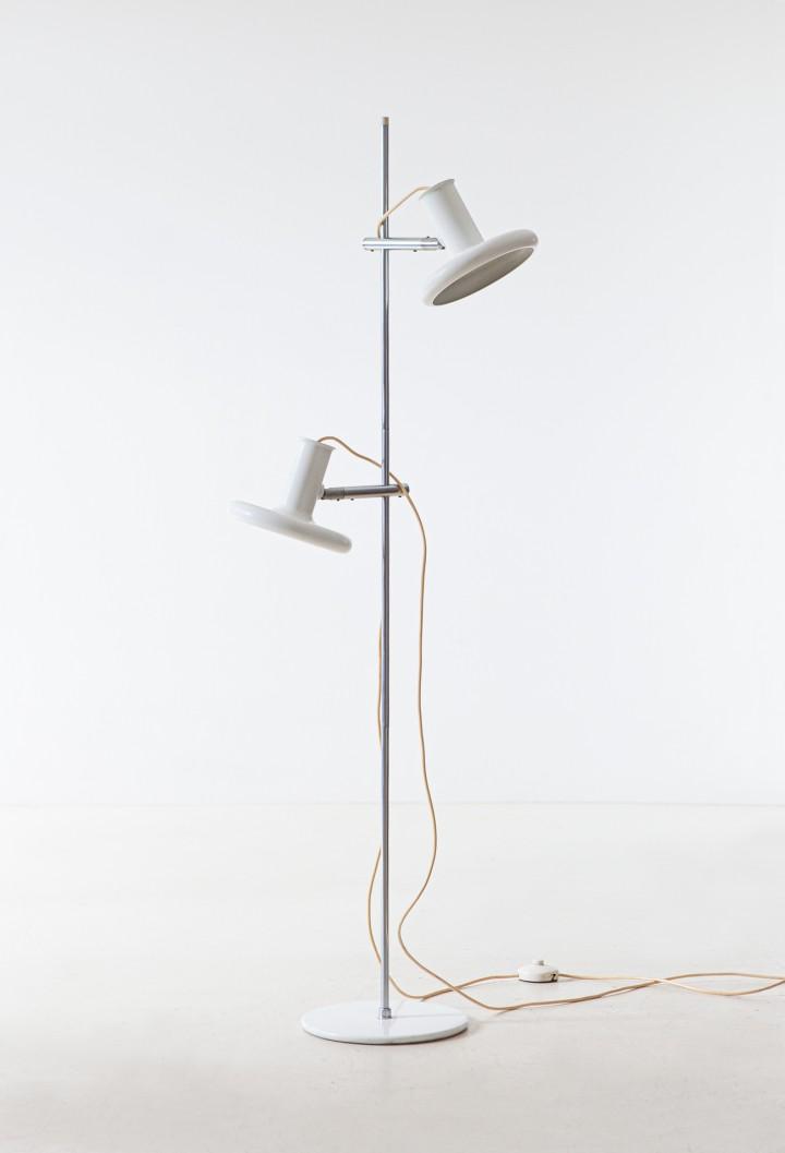 Danish floor lamp L98 – not available