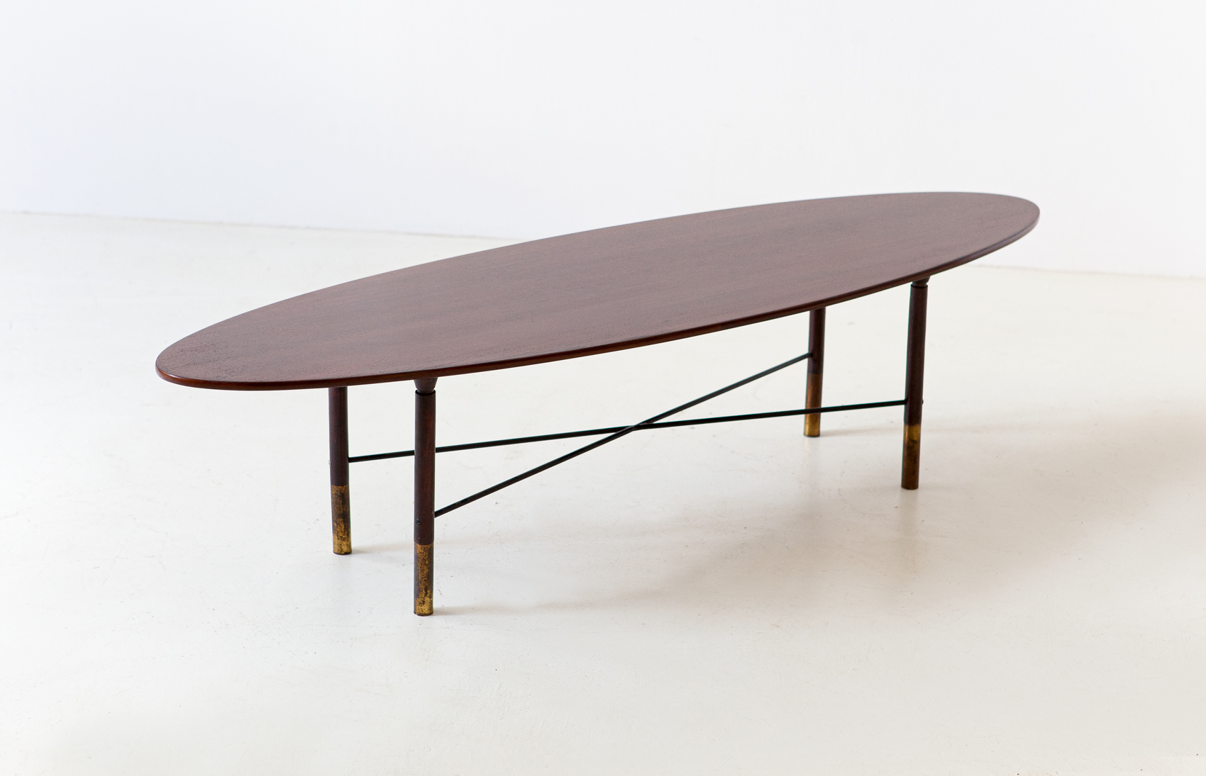 1950s-dark-teak-and-brass-elliptical-coffee-table-3-t90