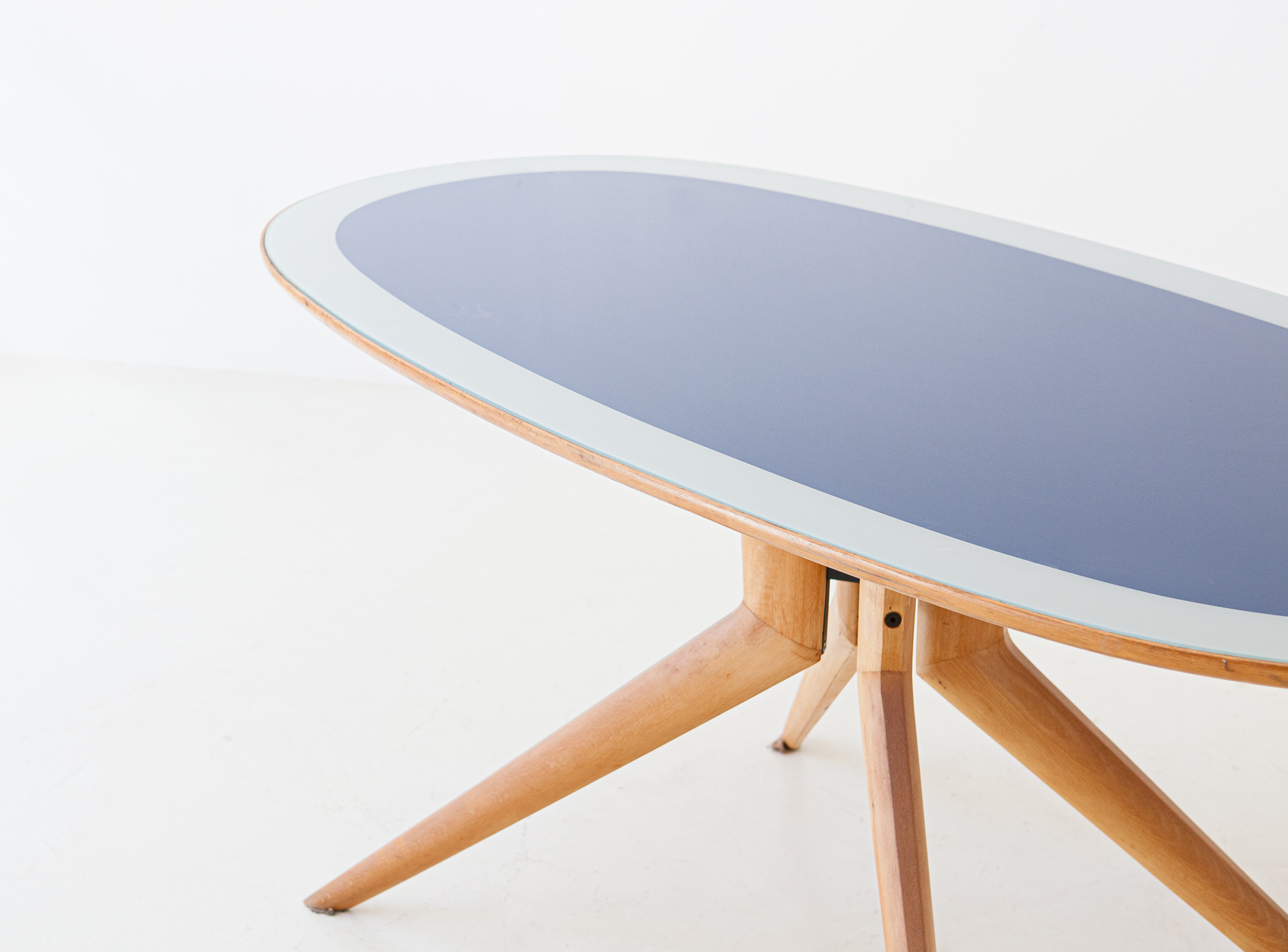 1950s-elliptical-dinin-table-with-blue-glass-top-5-t89