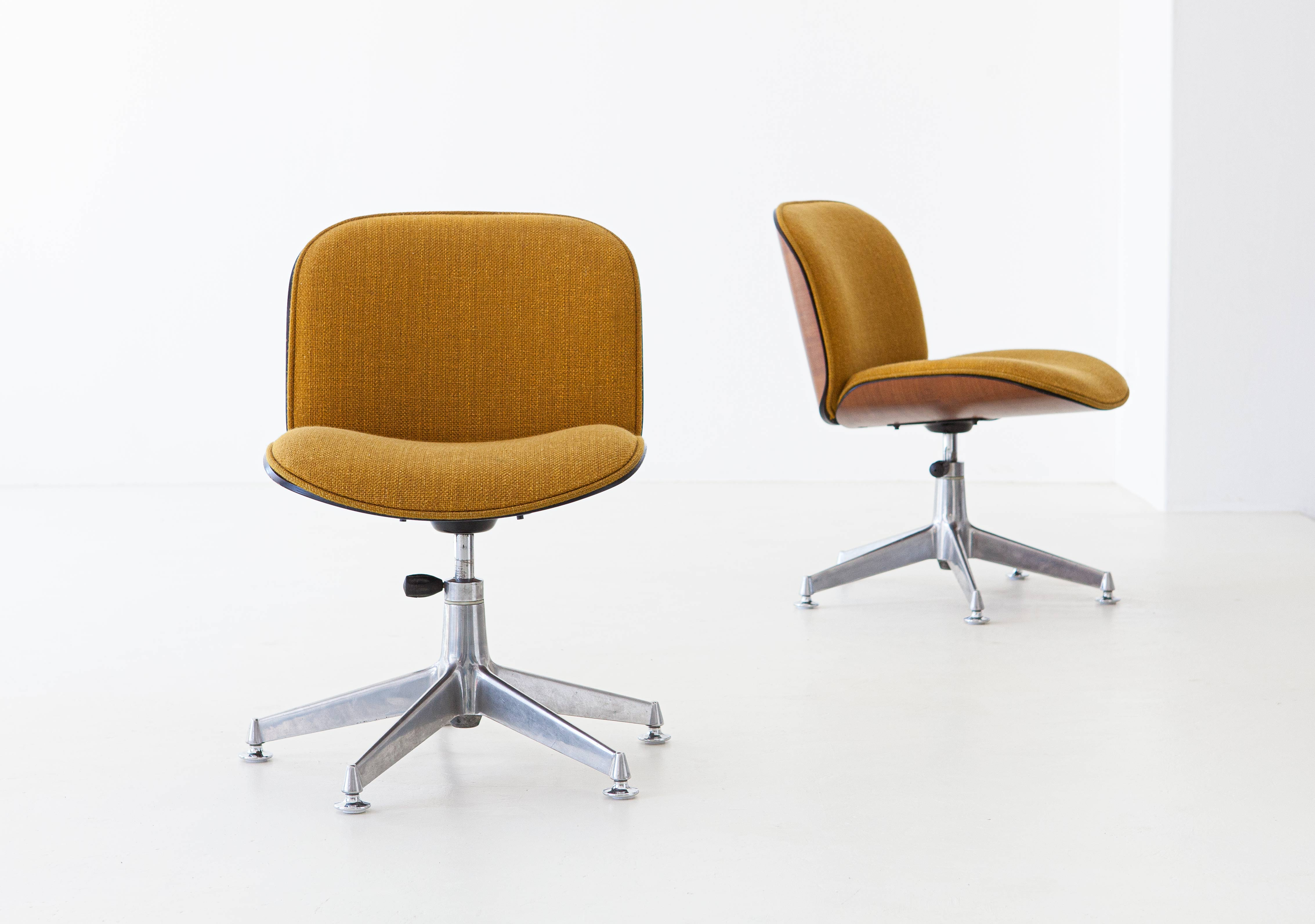 1950s-ico-parisi-for-mim-walnut-swivel-desk-chairs-5-se305