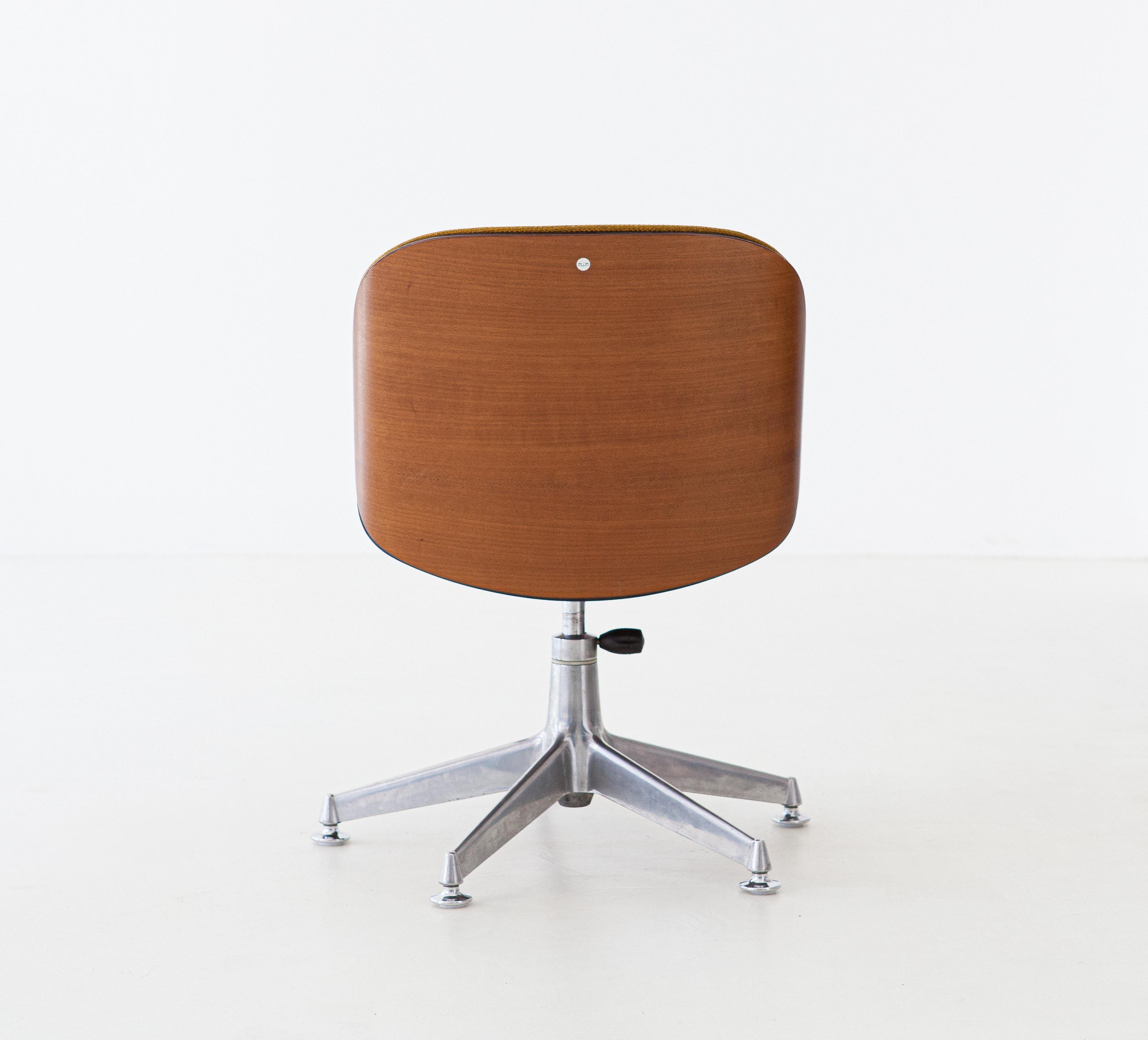 1950s-ico-parisi-for-mim-walnut-swivel-desk-chairs-8-se305