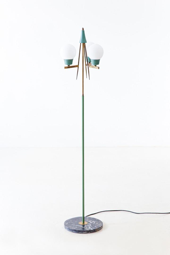 1950s Italian base lamp L97