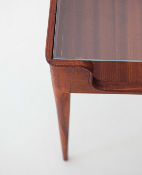 Italian Bedside Table by F.lli Strada, 1950s BT80