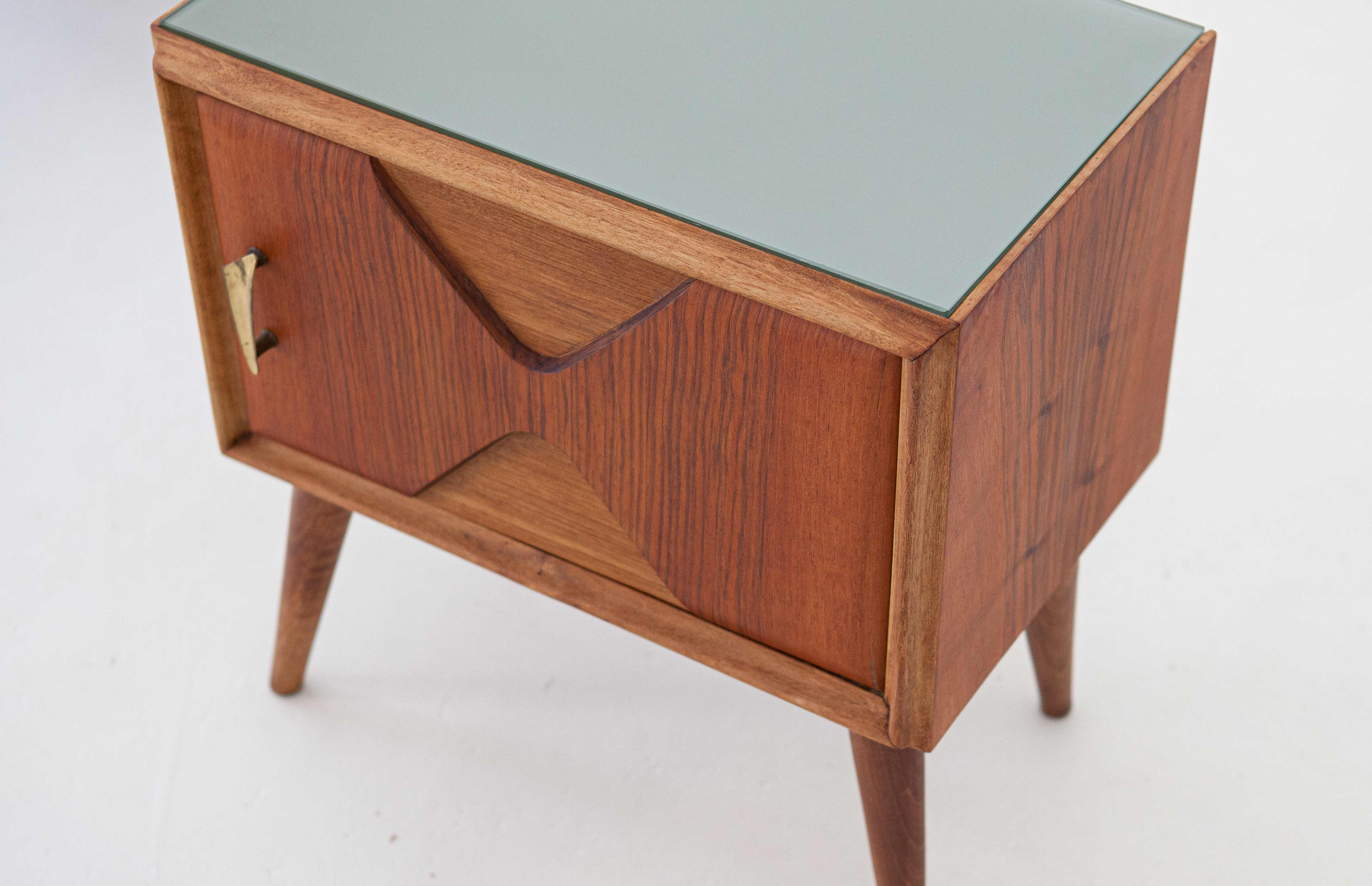 1950s-italian-exotic-wood-brass-glass-bedside-tables-11-BT81
