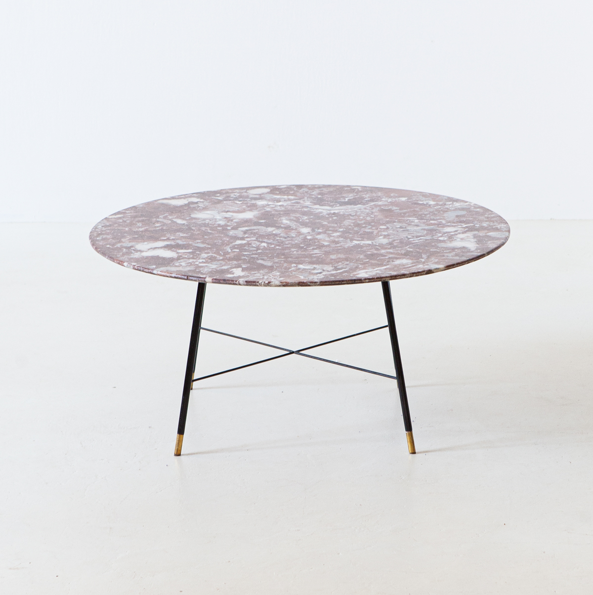 1950s-italian-marble-top-round-low-table-1-t85