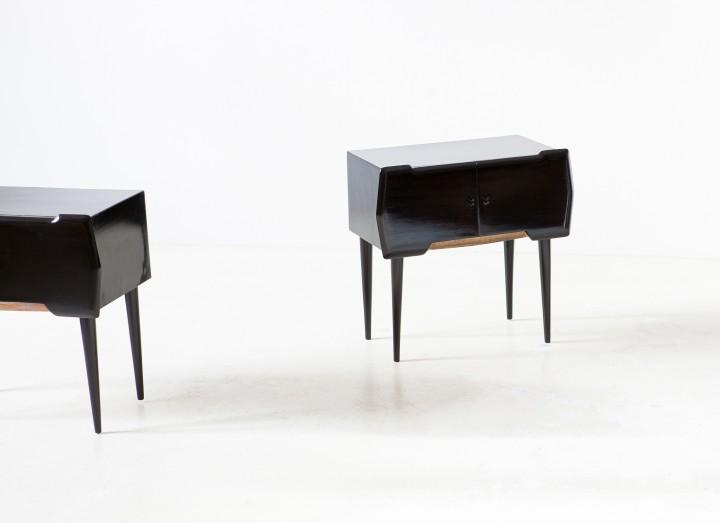1950s Italian nightstands BT93 – No longer available..