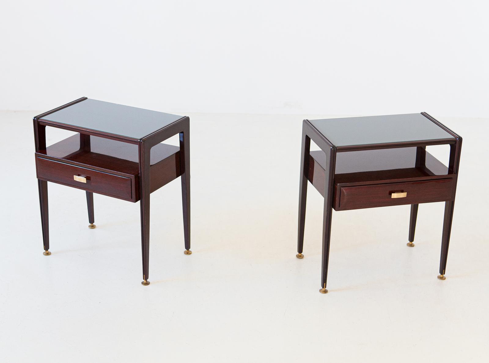 1950s-italian-nightstands-in-rosewood.with-glass-top-2-bt84