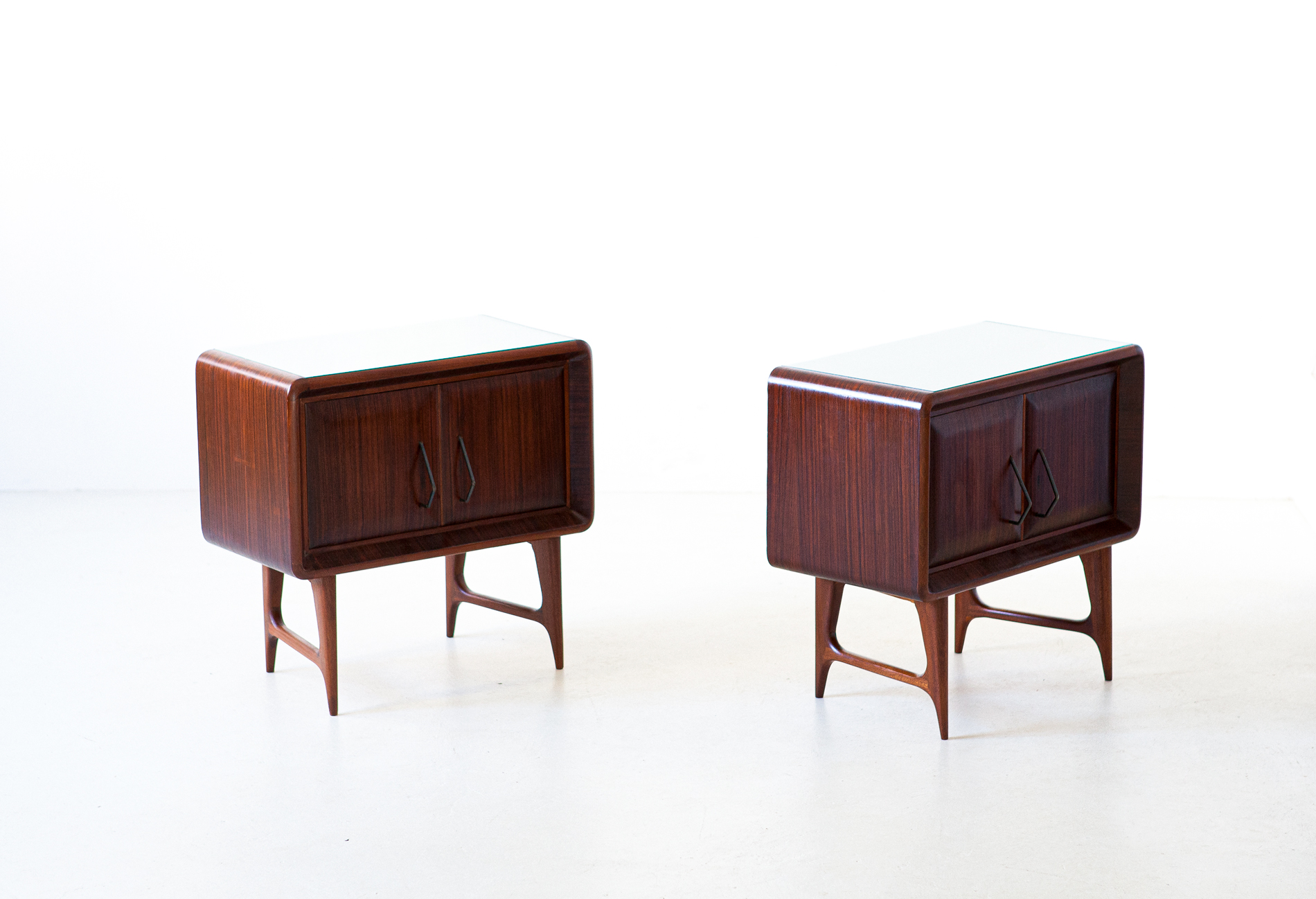 1950s-italian-rosewood-bedside-tables-with-green-glass-top-2-bt83
