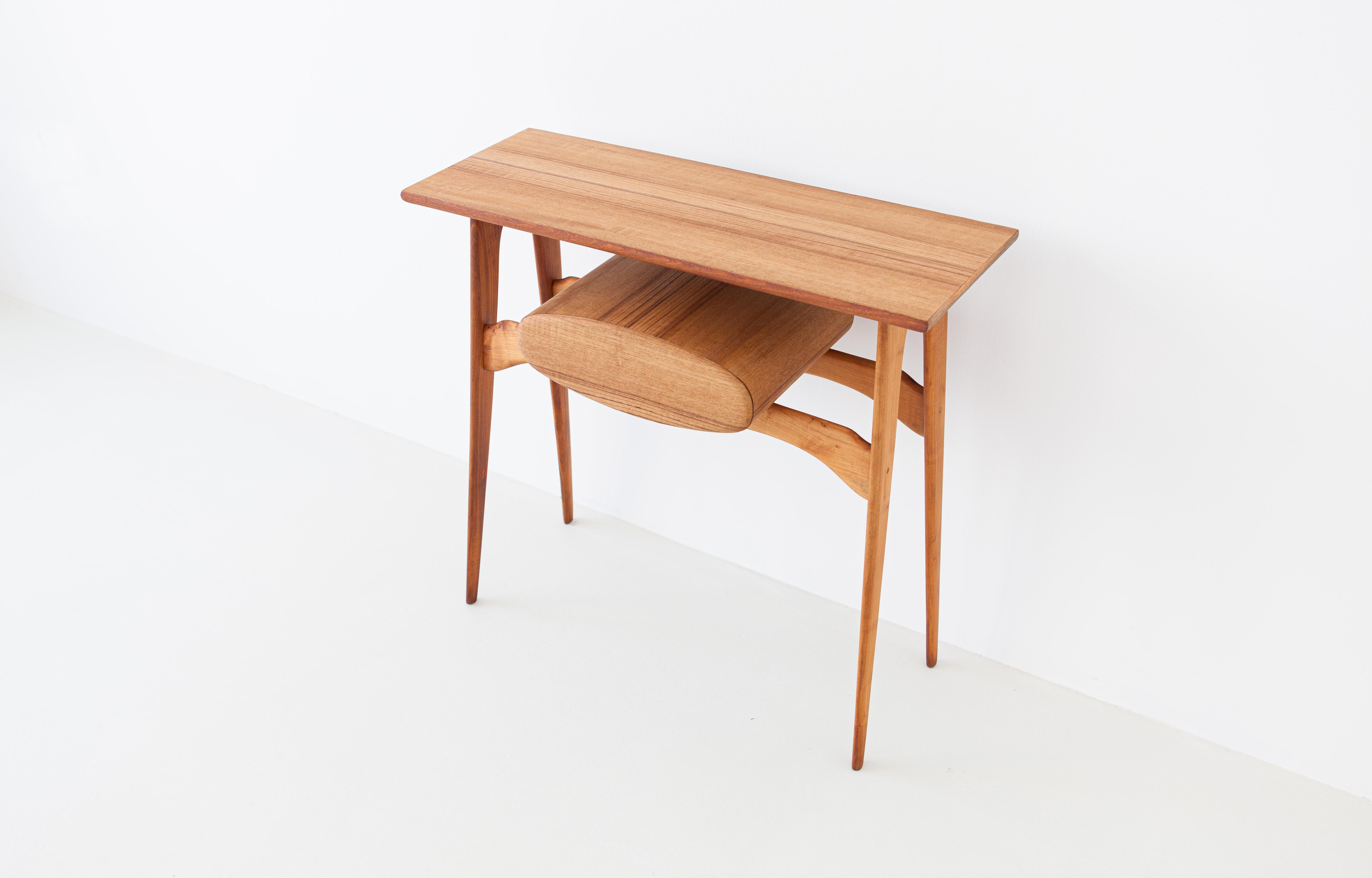 1950s-italian-teak-console-table-with-drawer-3-of90
