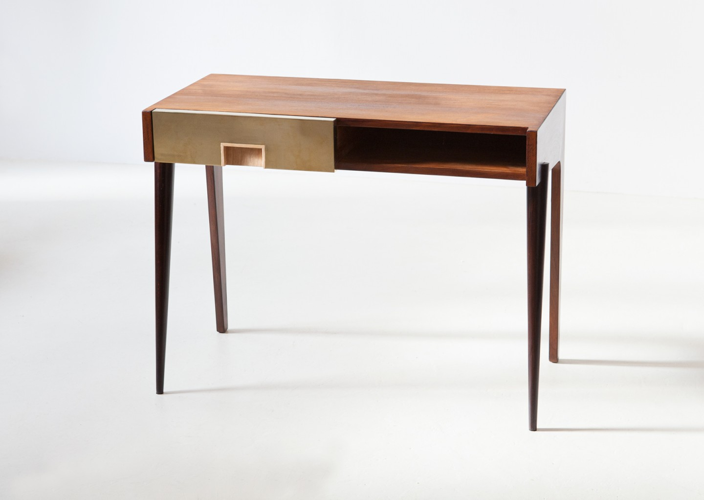1950's Italian modern writing desk DT32