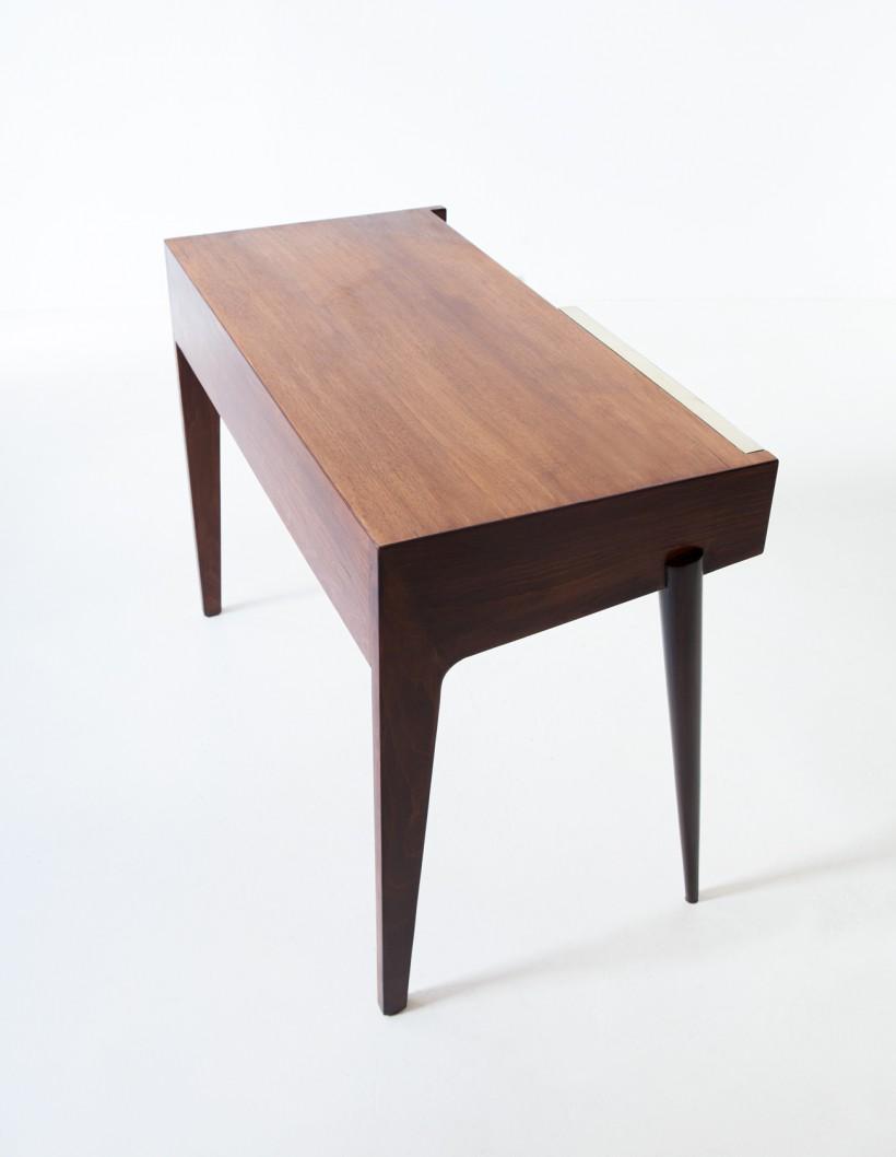 1950's Italian modern writing desk DT32