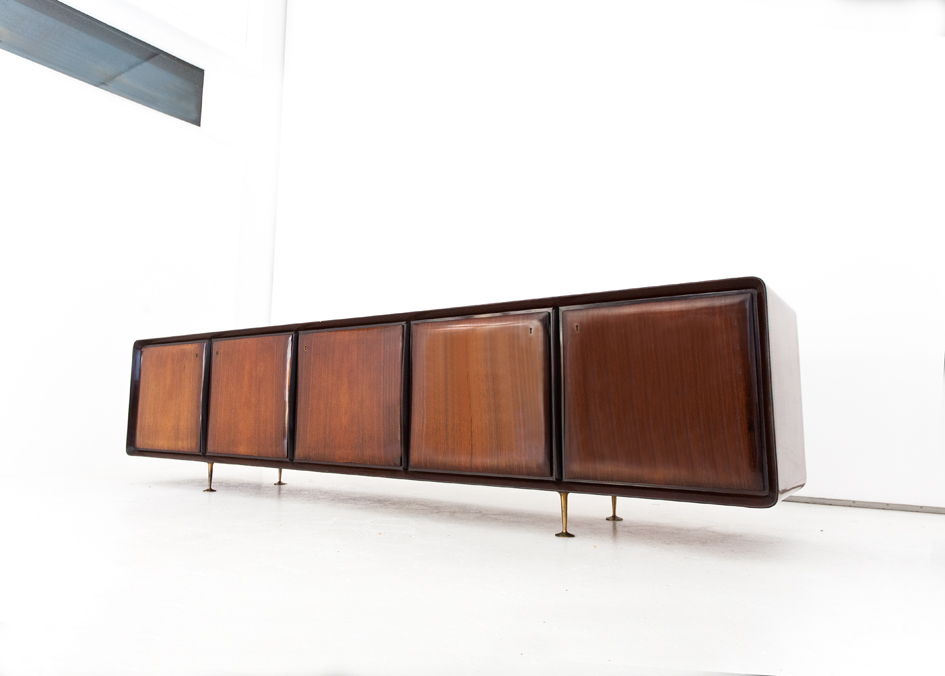 Sideboard 42 3 retro4m for Sideboard 4 meter lang