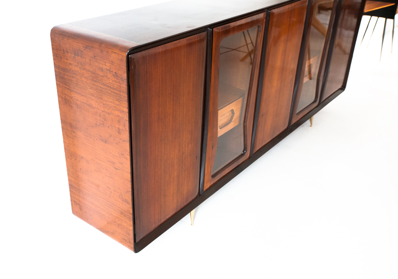 Sideboard 45 4 retro4m for Sideboard 4 meter lang