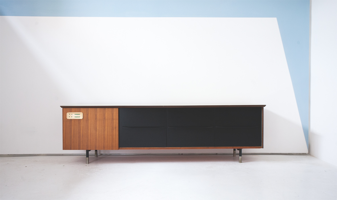 Sideboard 57 1 retro4m for Sideboard 2 m lang