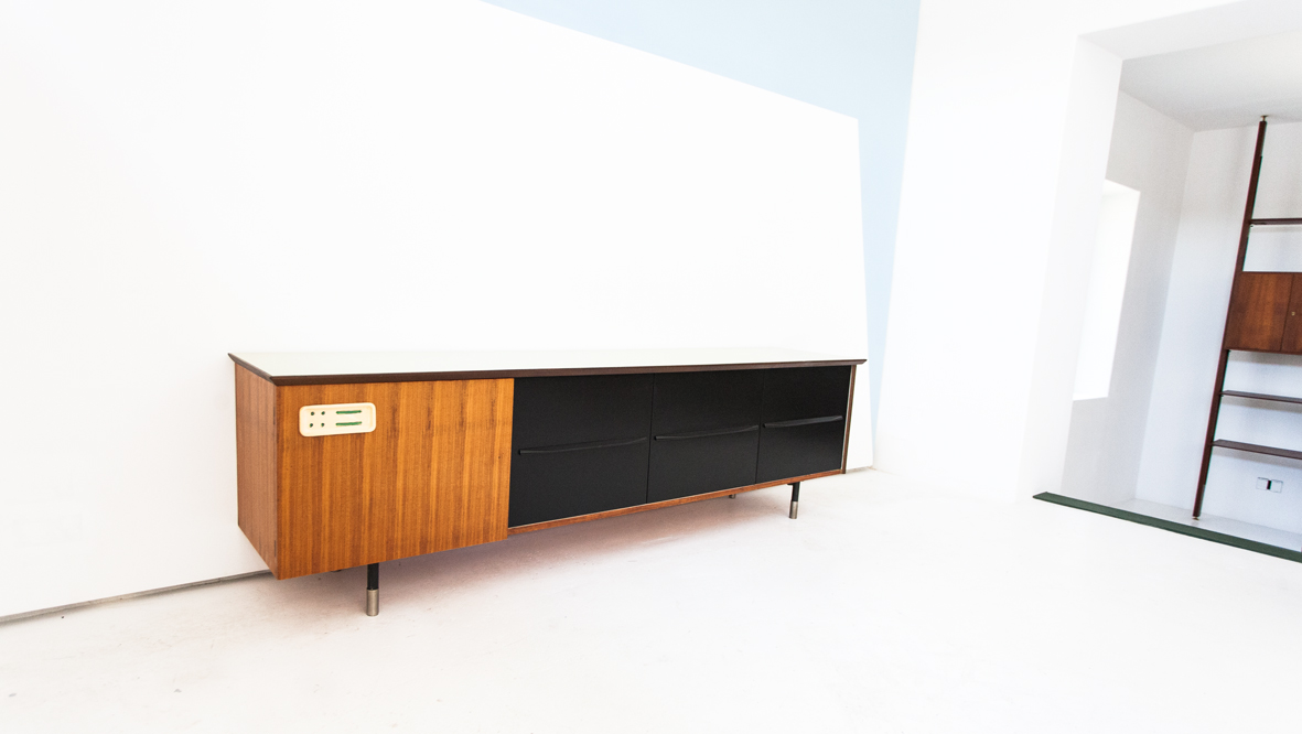 Sideboard 57 7 retro4m for Sideboard 4 meter lang