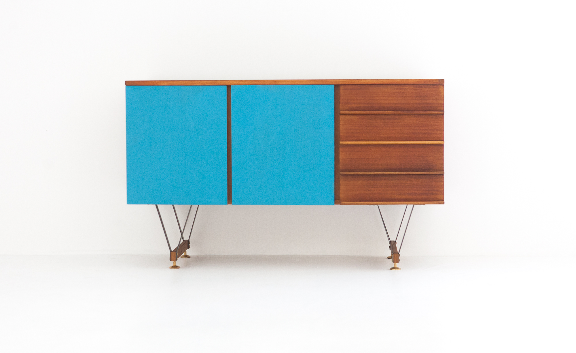 Sideboard 75 2 retro4m for Sideboard 2 m lang