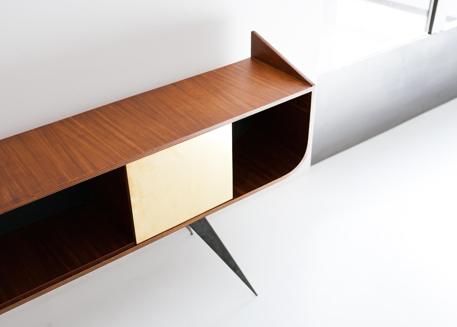 sideboard 75 2 retro4m. Black Bedroom Furniture Sets. Home Design Ideas