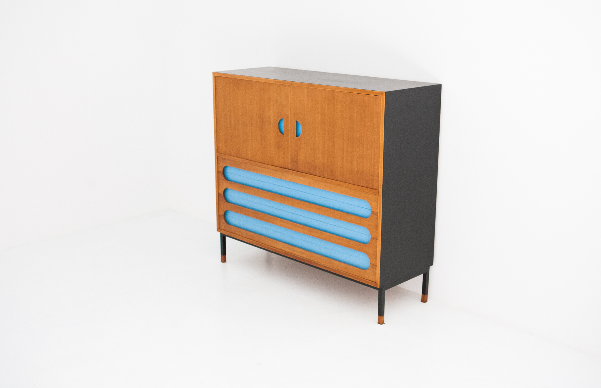 Sideboard 78 2 retro4m for Sideboard 2 m lang