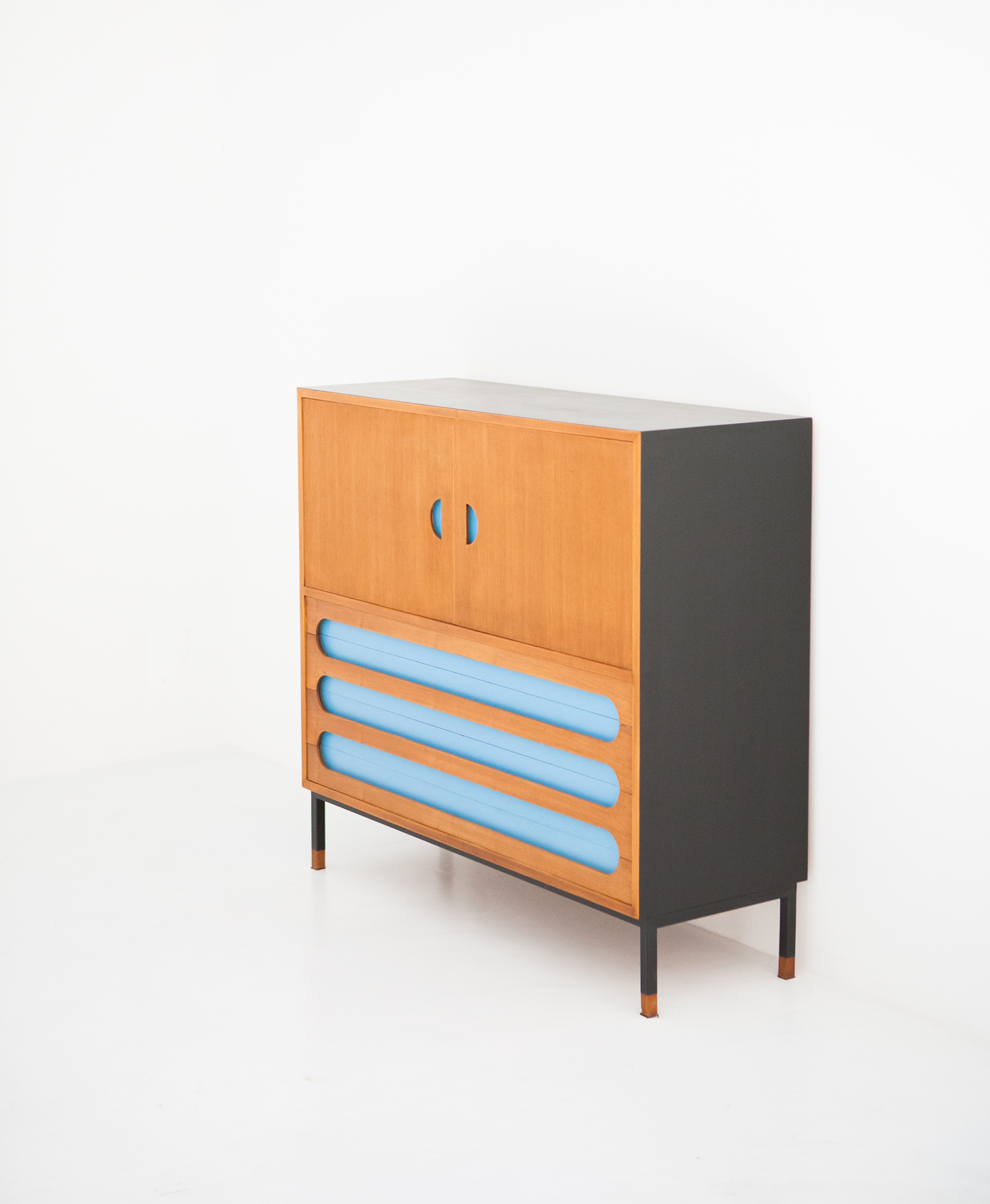 Sideboard 78 6 retro4m for Sideboard 4 meter lang