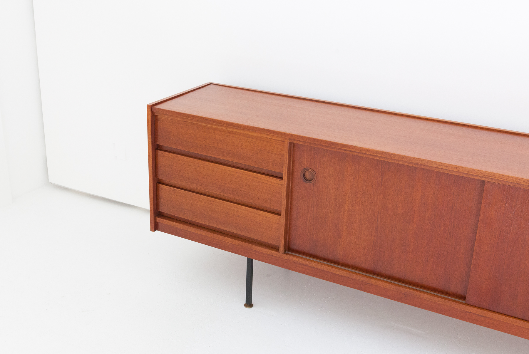Sideboard 95 3 retro4m for Sideboard 4 meter lang