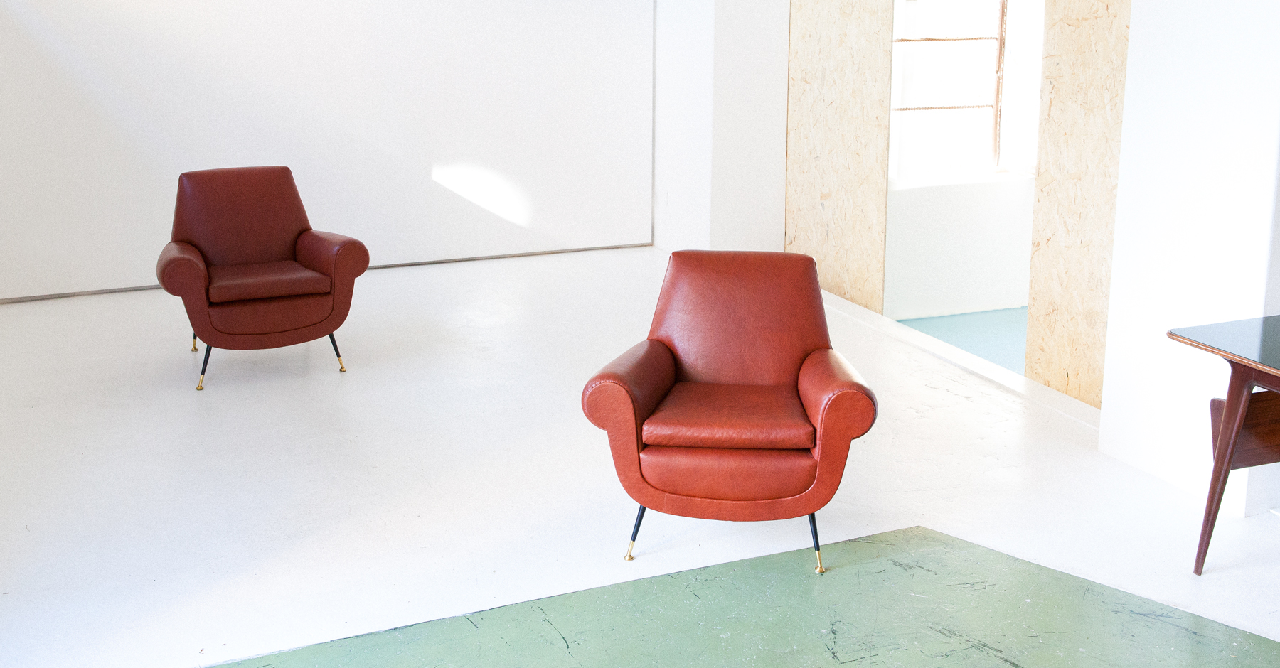 Seating 246 – RETRO4M