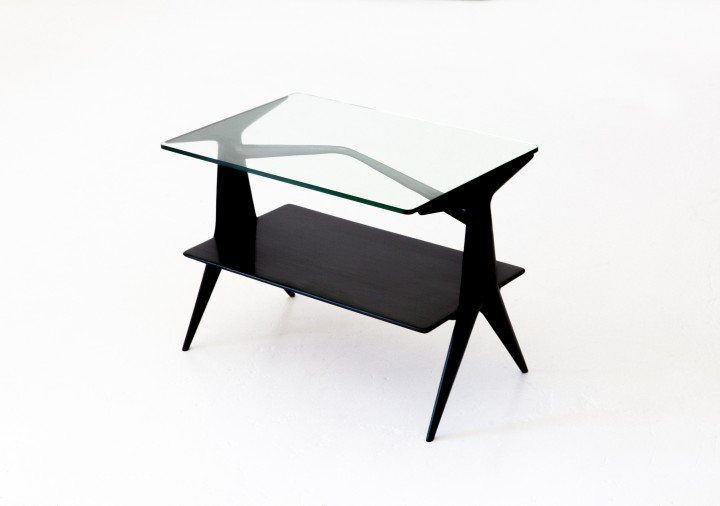 1950s Italian  modern small console table, T73 – No longer available..