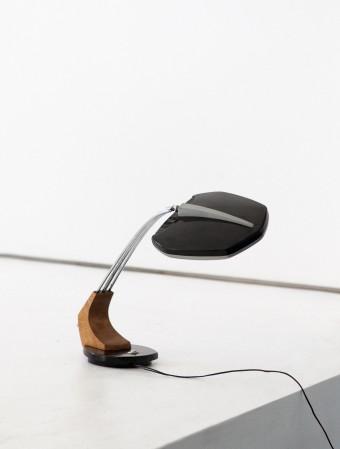 """Desk Lamp by """"Fase"""", Spain, 1960s L70"""