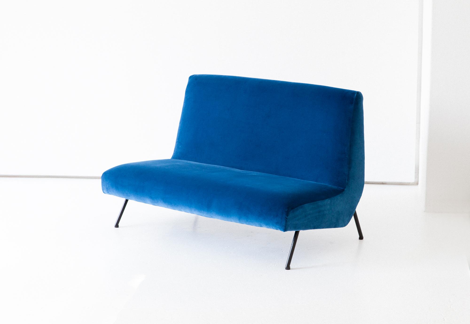 1950s-italian-blue-velvet-ultra-modern-sofa-2