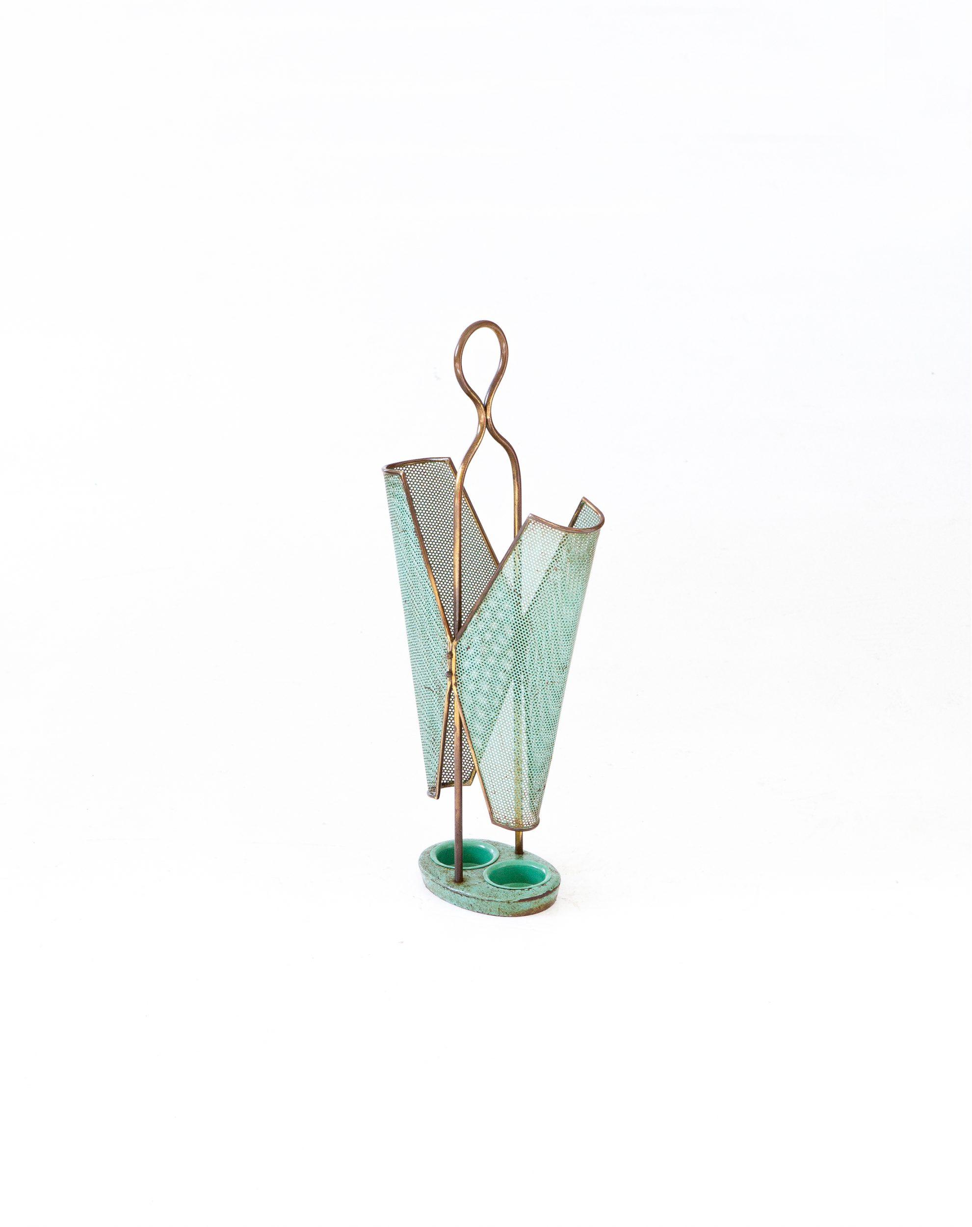 italian-ligh-green-brass-mid-century-umbrella-holder-1