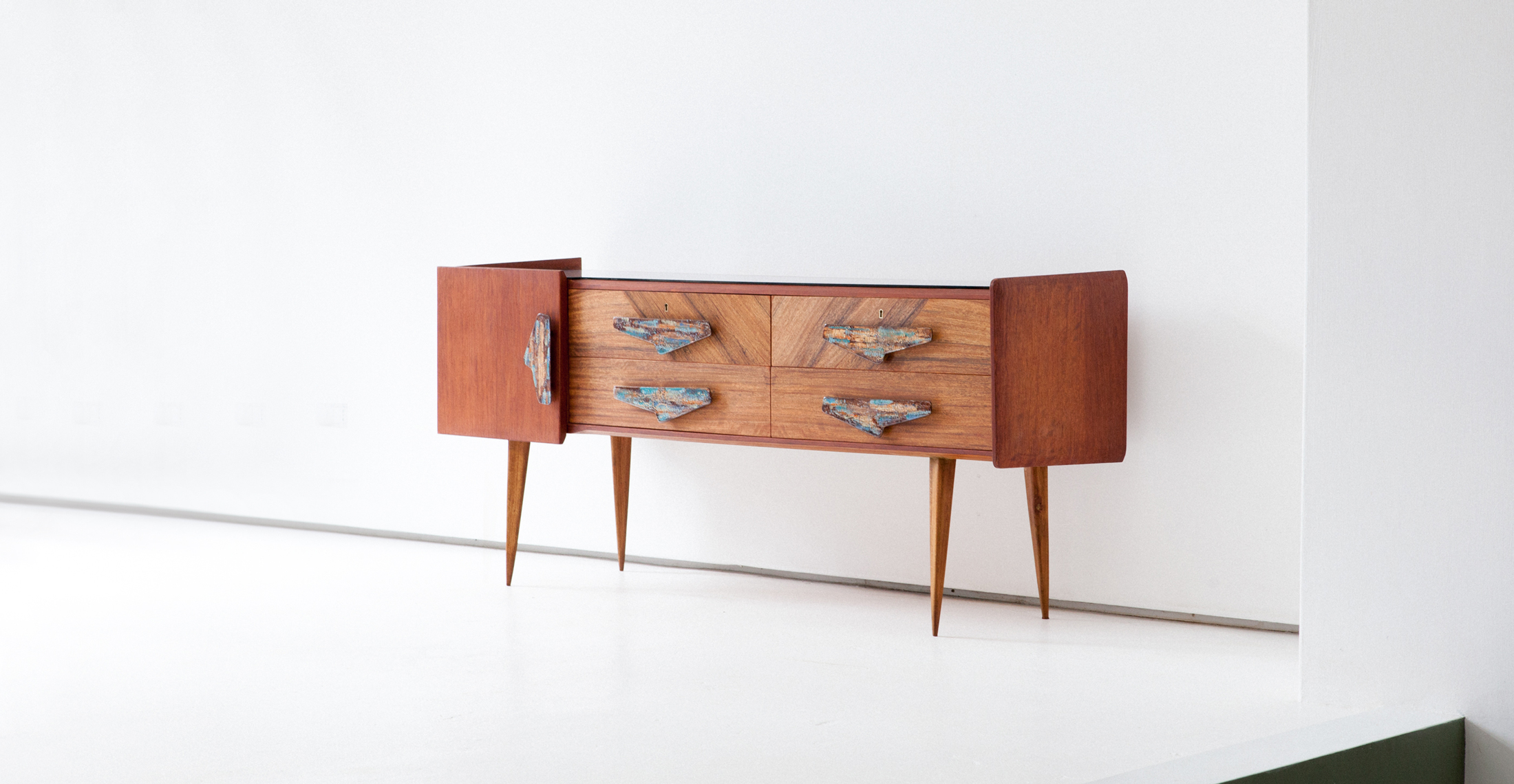 italian-teak-mahogany-sideboard-credenza-110.1