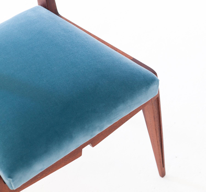 six-light-blue-velvet-mahogany-chairs.1