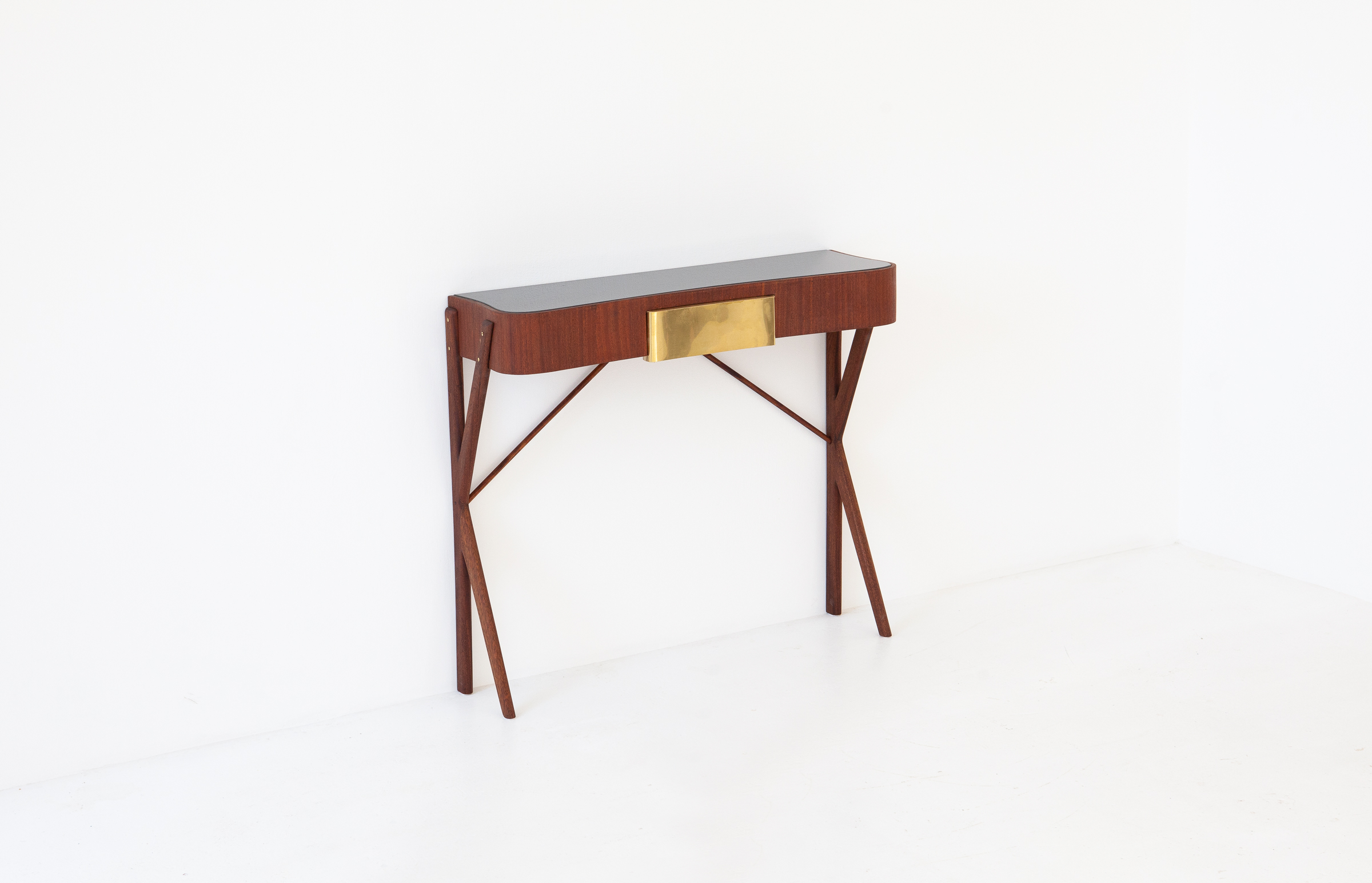 italian-mahogany-wood-brass-glass-console-table-1-10