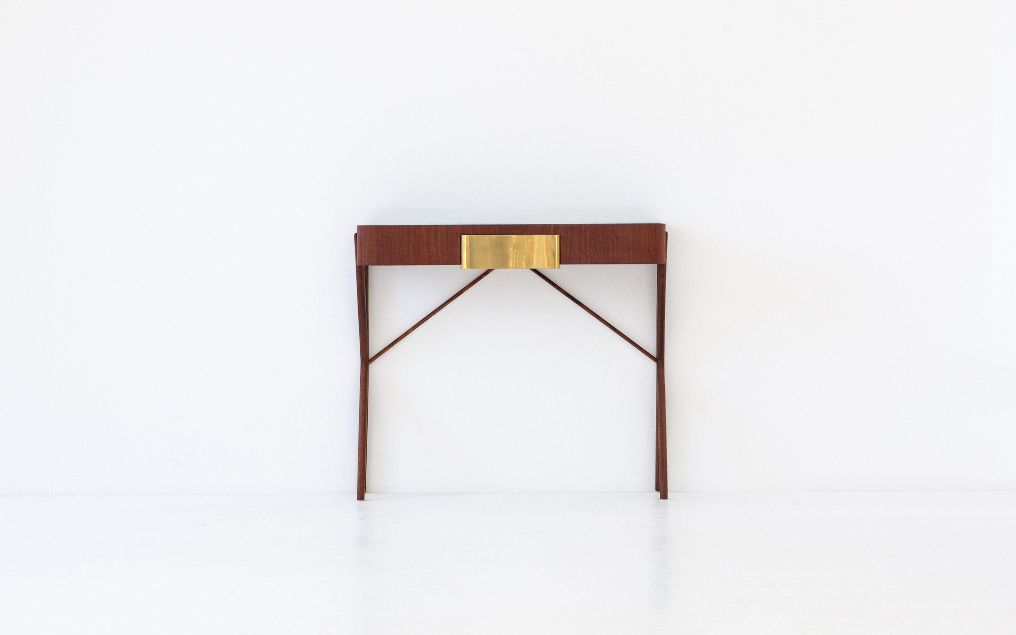 italian-mahogany-wood-brass-glass-console-table-1-4