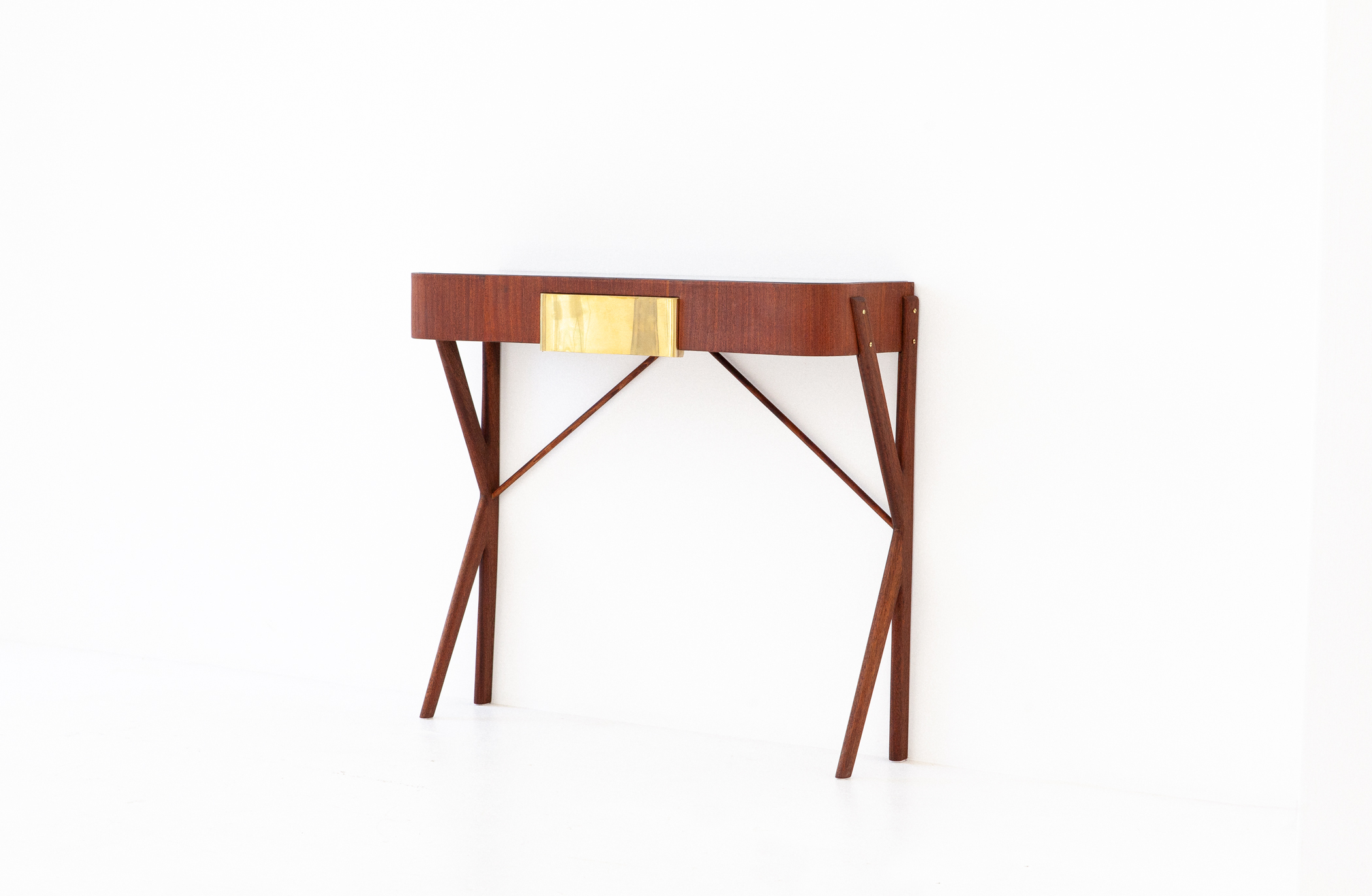 italian-mahogany-wood-brass-glass-console-table-1-7