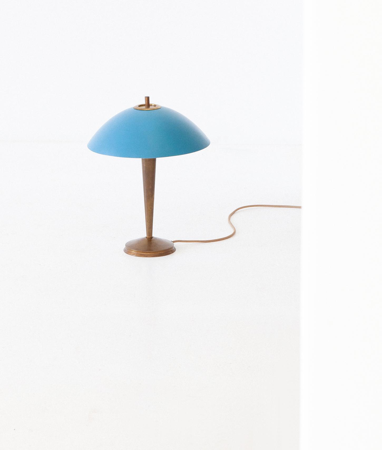1950s-italian-blue-brass-table-lamp-3-L78
