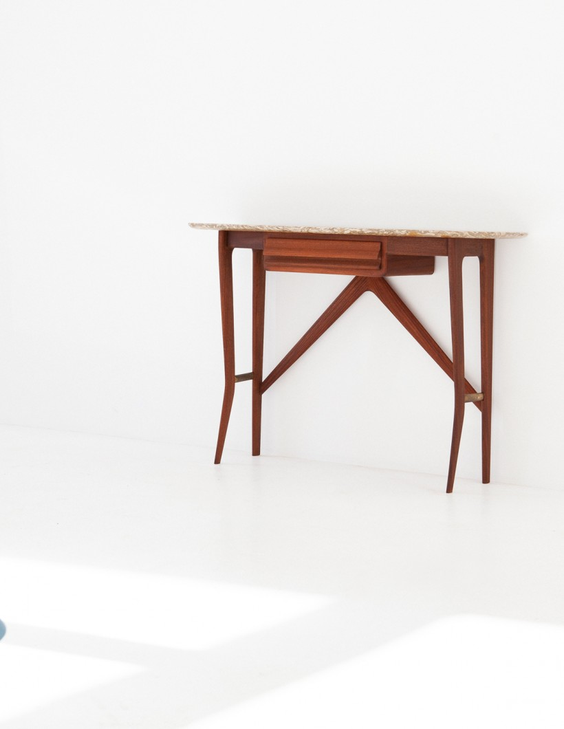 """Italian Console Table from """"LA Permanente"""" Cantu'  OF82 -Not available"""