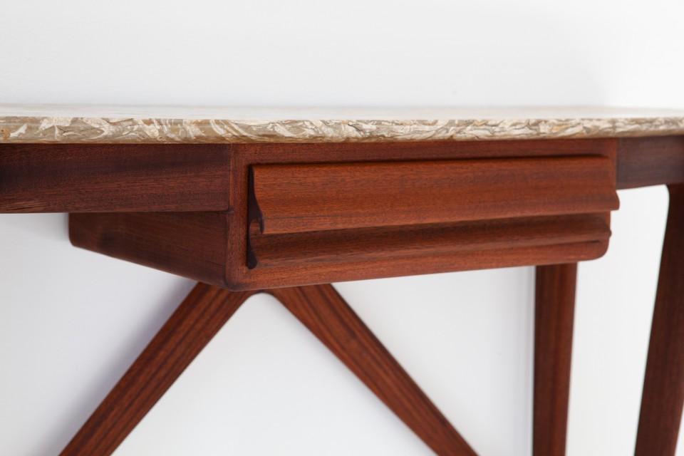 OF82-mahogany-marble-console-table-la-permanente-cantu-5 - Copia