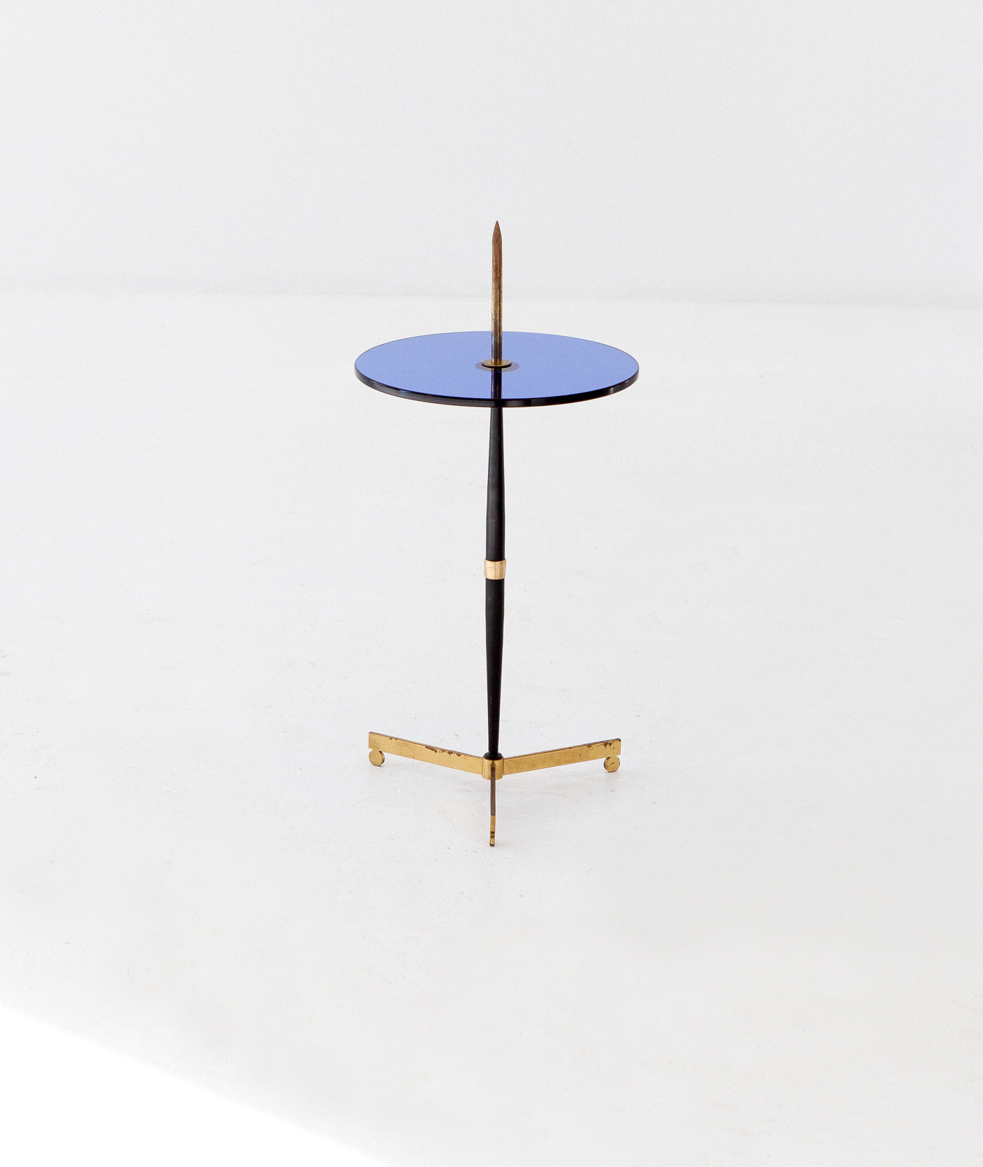 T77-Blue-glass-brass-coffee-table1.2