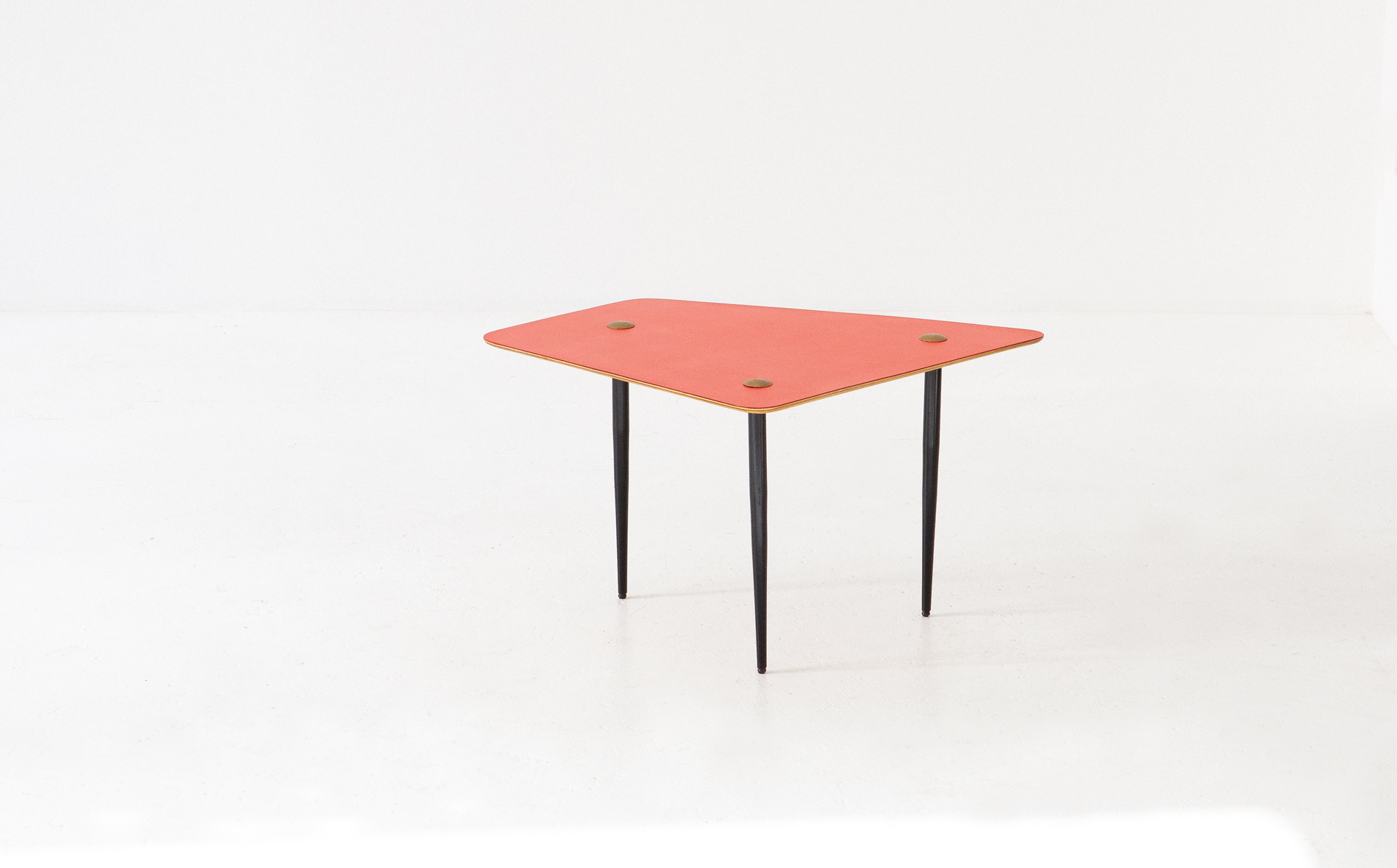T79-retro4m-italian-black-iron-brass-red-cofee-table-1-1