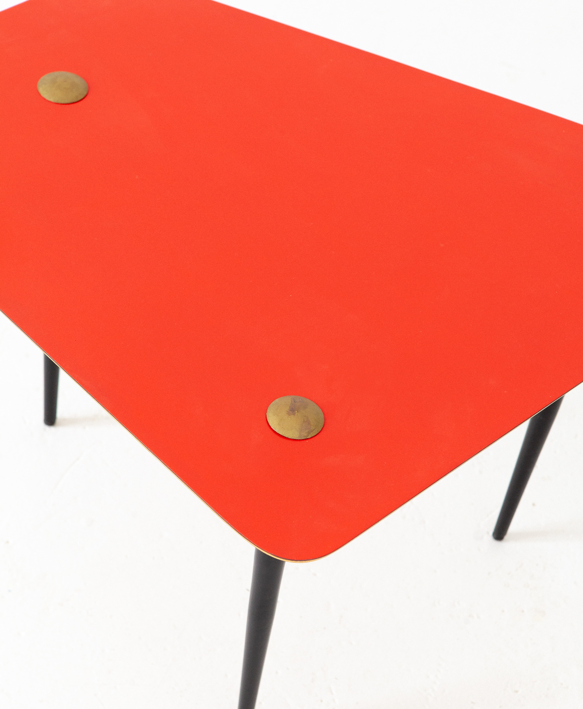 T79-retro4m-italian-black-iron-brass-red-cofee-table-1-3