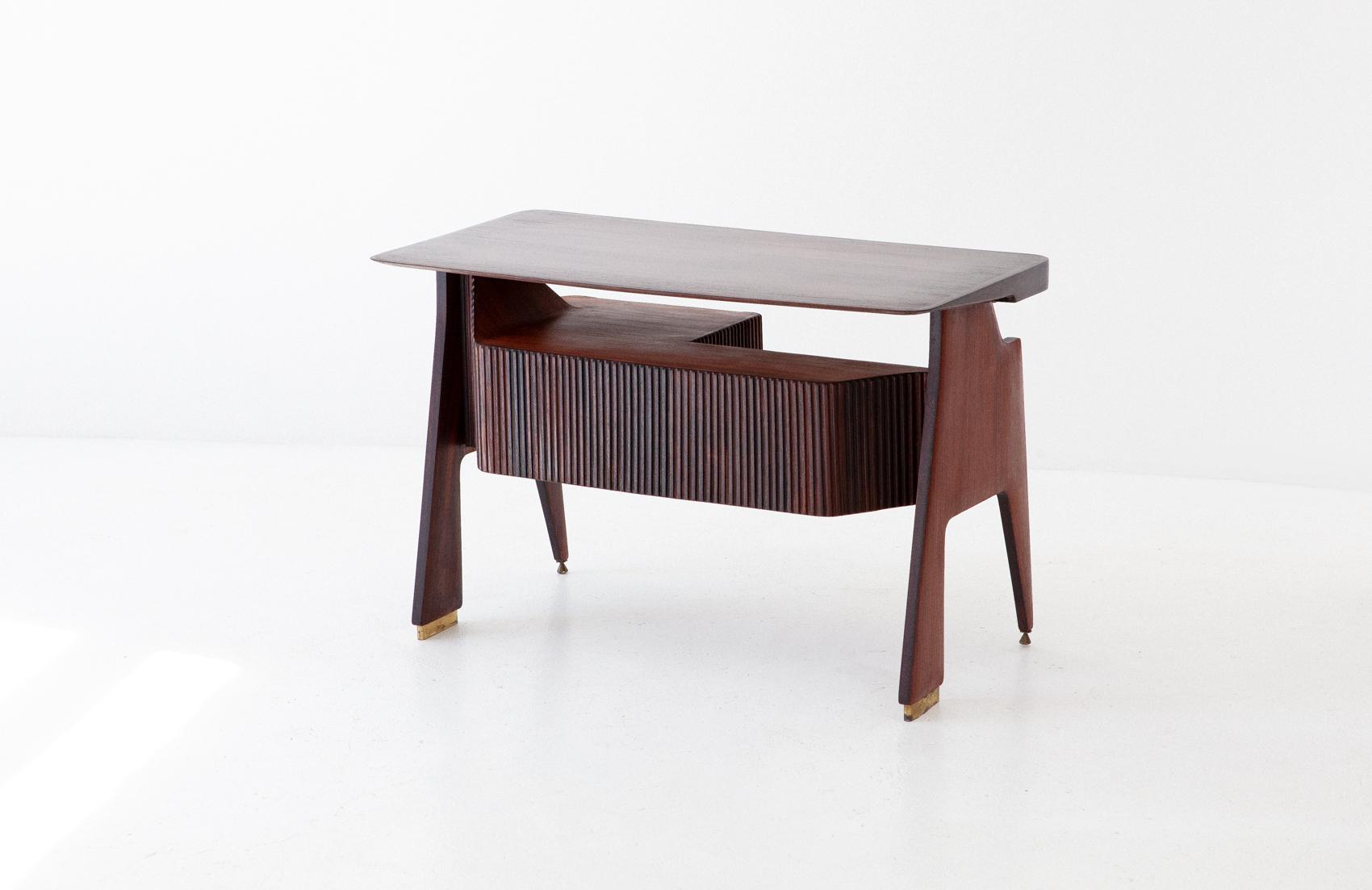 1950s-Italian-rosewood-desk-table-dassi-12-d28