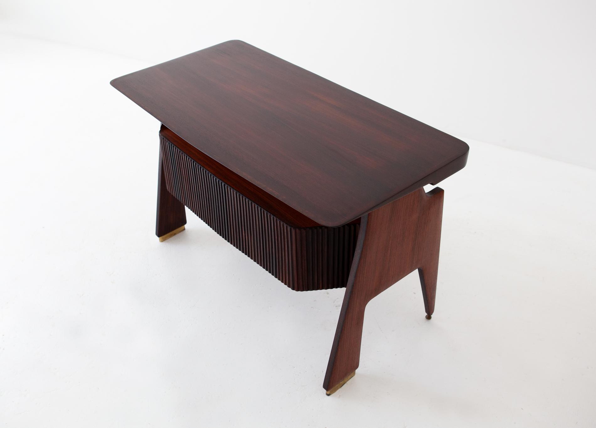 1950s-Italian-rosewood-desk-table-dassi-2-d28