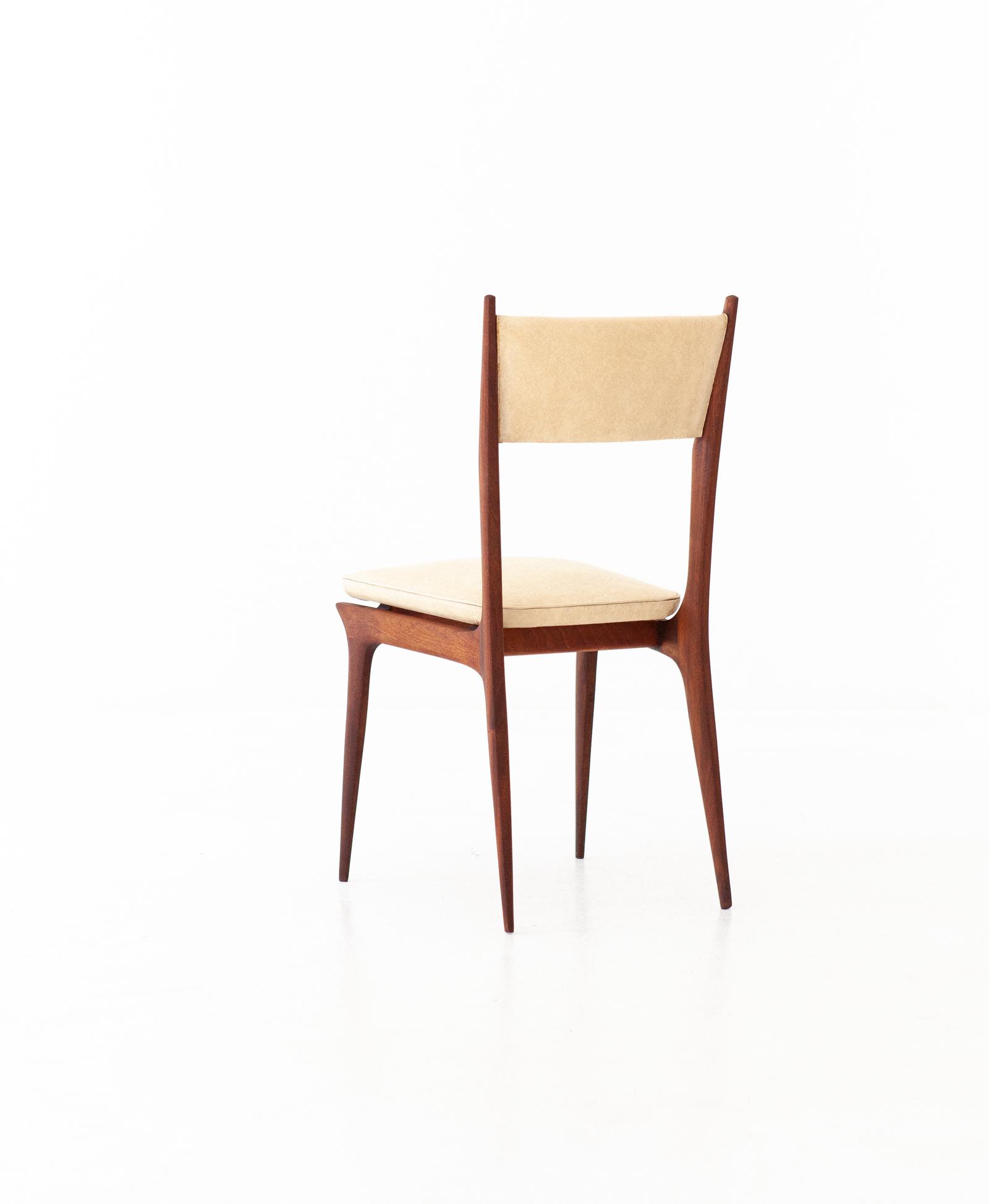 six-italian-mahogany-beige-skai-dining-chairs-4-SE281