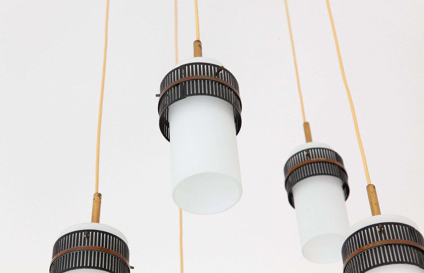 Italian-opaline-glass-brass-five-arm-chandelier-3-l80