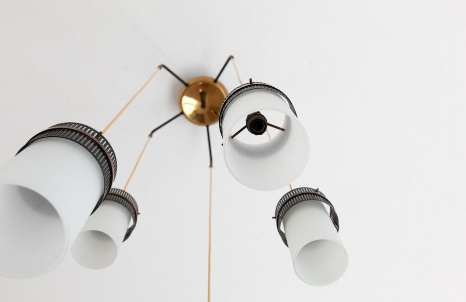 Italian-opaline-glass-brass-five-arm-chandelier-4-l80