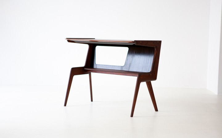 Italian Mid Century Modern Desk Console DT30 – Not Available